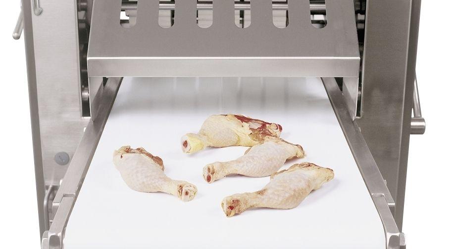 maquinaria para el procesado de aves